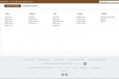 Naxos Music Library World - Territorien