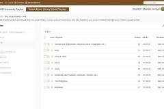 Naxos Music Library World - Playlists