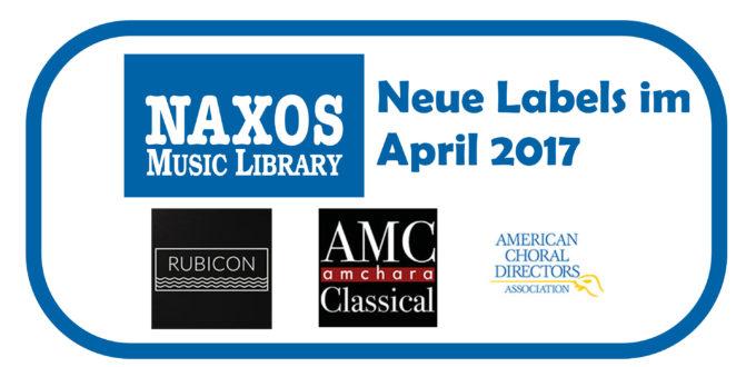 Labels Neu April