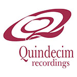 Quindecim Recordings Logo