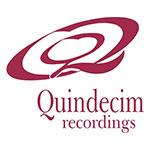 Quindecim Recordings Logo