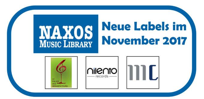 NML November 20187