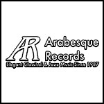 Arabesque Records Logo
