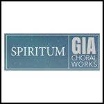 GIA_ChoralWorks_Spiritum Musiklabel Logo
