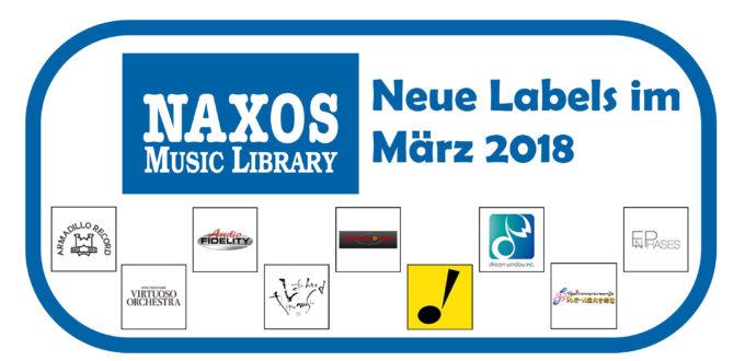NML Neue Labels 2018_03