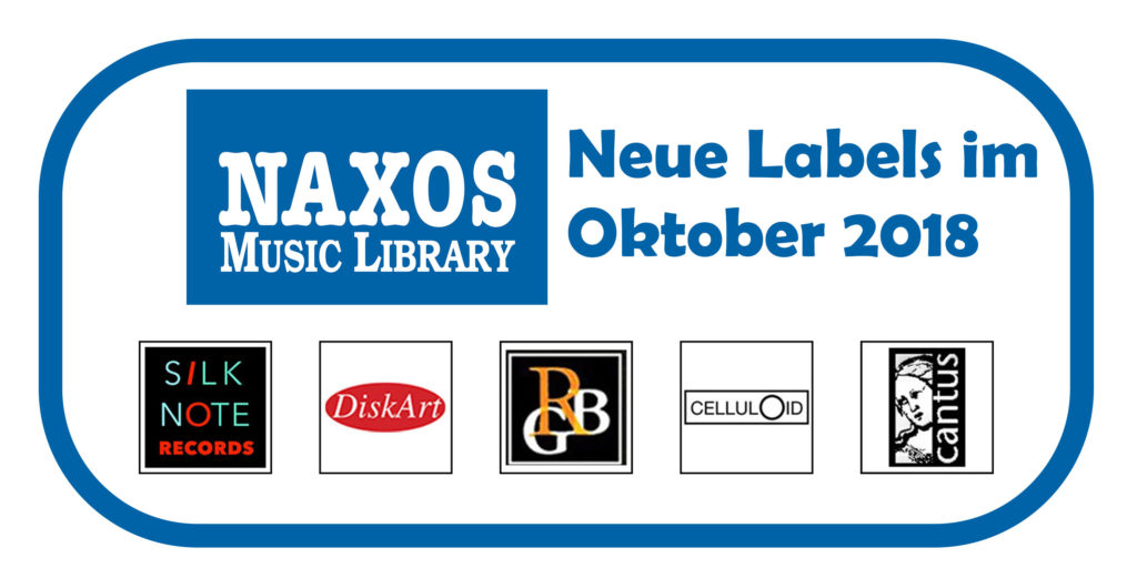 Neue Labels NML 2018 10