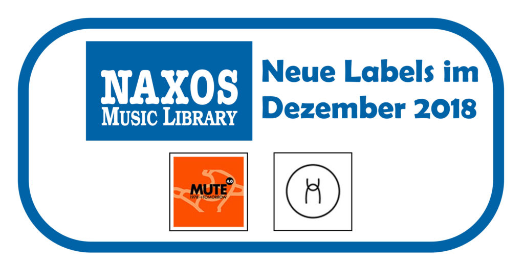 Neue Labels NML 12 2018