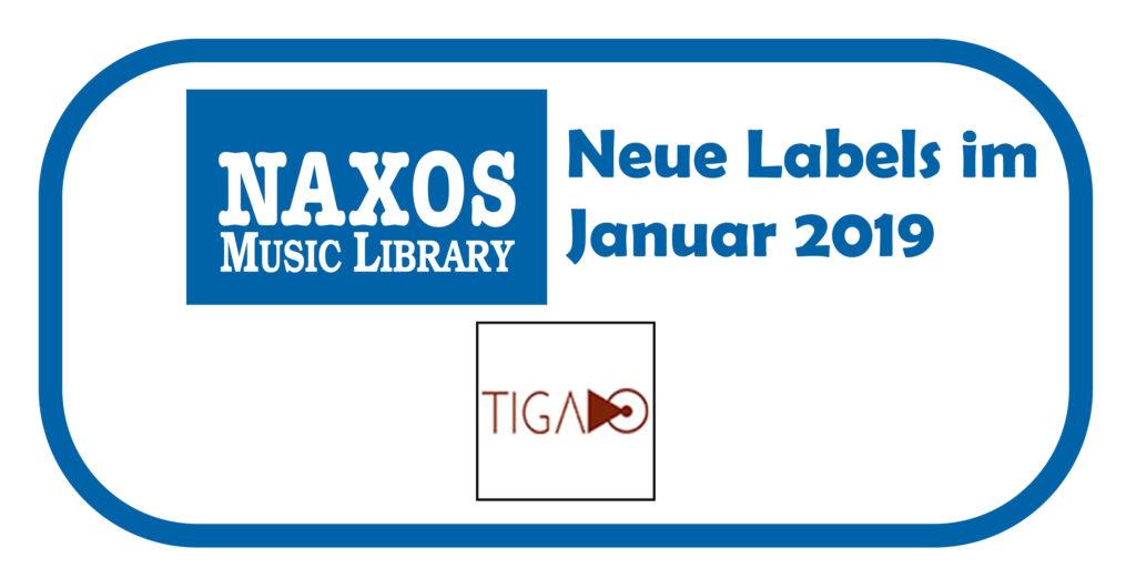 NML Musiklabel Jan 2019
