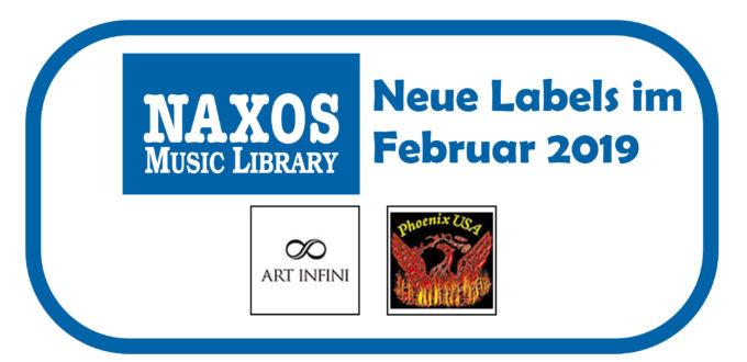NML Labels Feb 2019