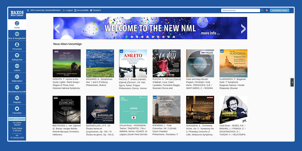 NML3 Pressemitteilung