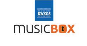 Naxos MusicBox Logo