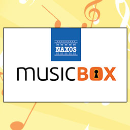 Naxos Music Box