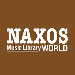 Naxos Music Library World